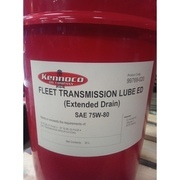 Kennoco Fleet Transmission 75w-80 GL-4 20 litraa